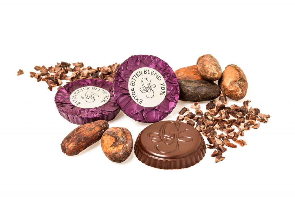 Dark Chocolate Blend 70% Cialdina
