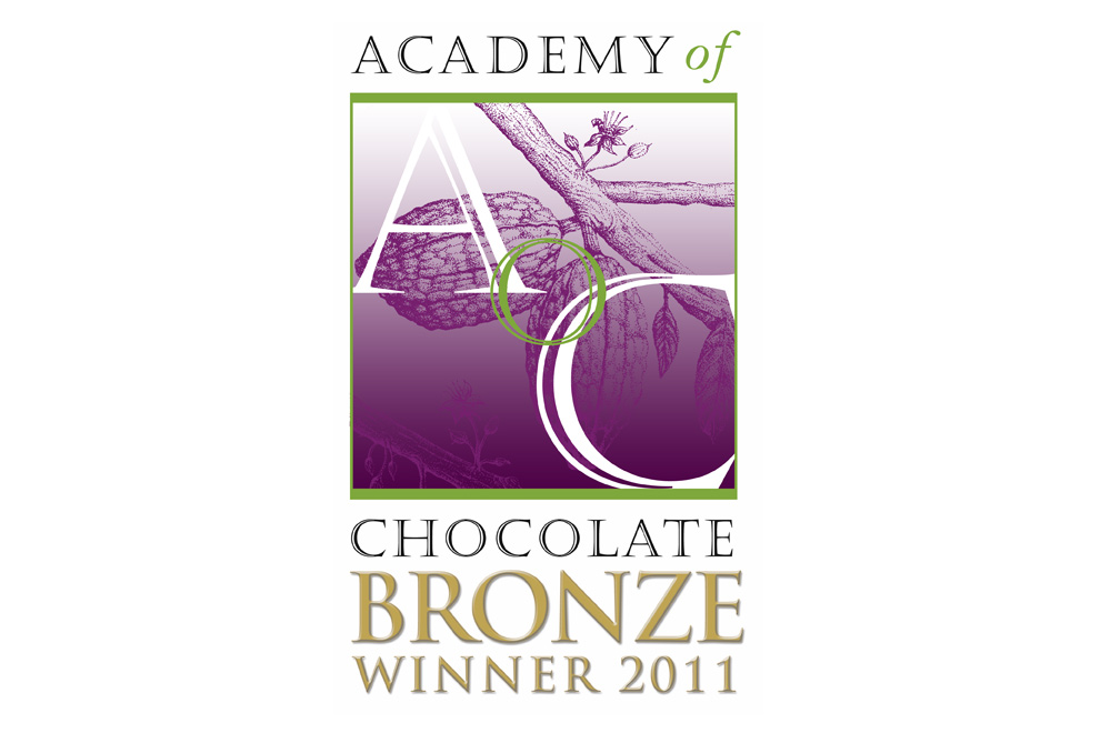 Guido Gobino premiato all'Academy of Chocolate