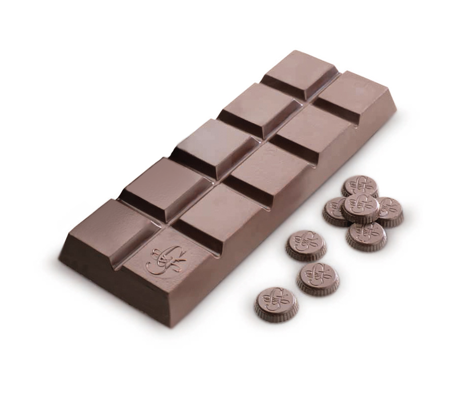 Cioccolato Extra-Bitter Blend 70%