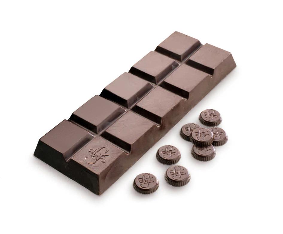 Cioccolato Extra-Bitter Blend 75%