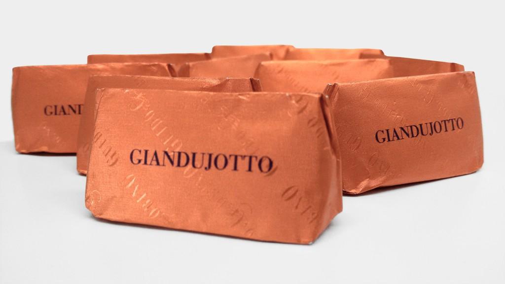 Giandujotto Classico