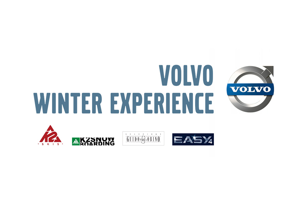 Volvo Winter Experience