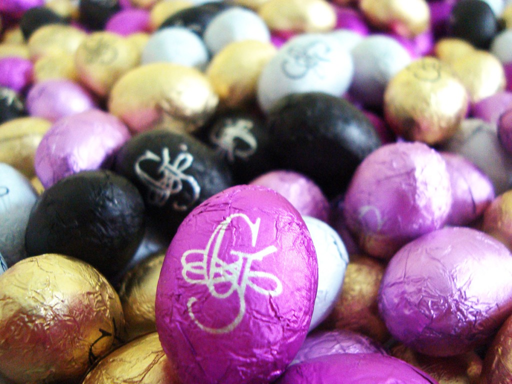 Check out the Small Easter Eggs and the other Hand Decorated Eggs