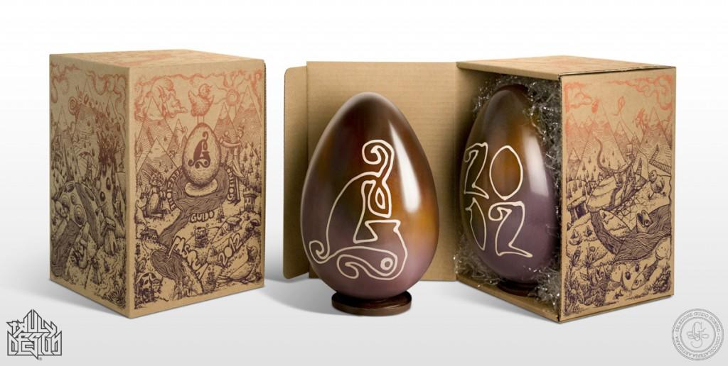 Truly Design Egg