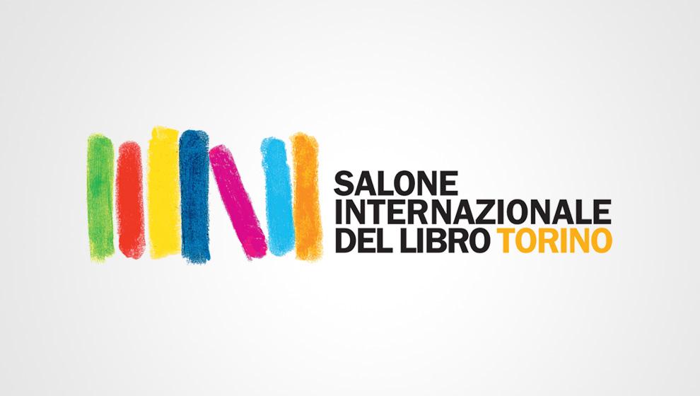Torna il Salone del Libro di Torino!