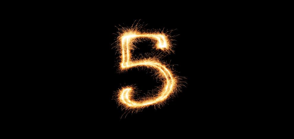 Il 5° compleanno della Bottega  di via Lagrange
