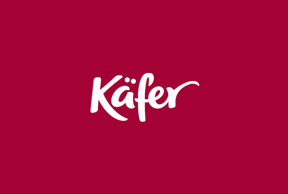 Guido Gobino hits Käfer's shelves