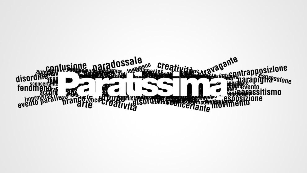 Paratissima 2012
