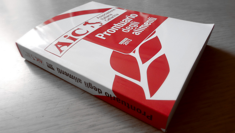 Prontuario AIC 2013