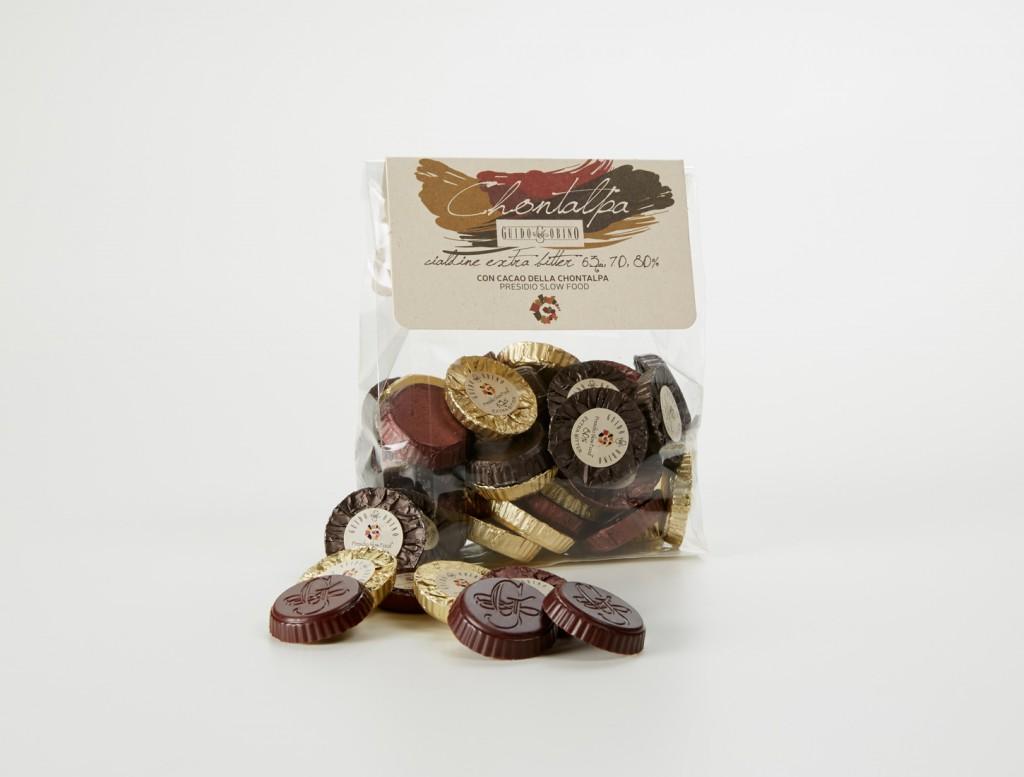 Single Origin Chontalpa, Mexico, assorted Dark Chocolate