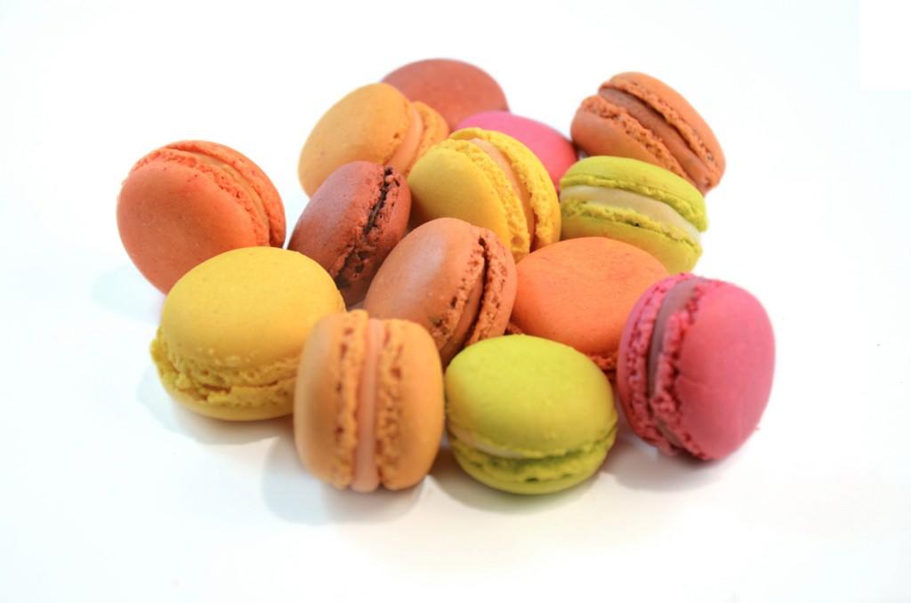 Macarons 2015 Collection