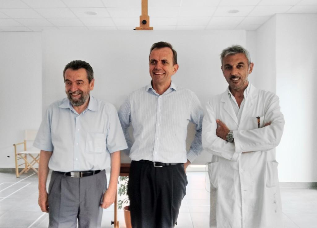 Nasce l'Istituto Internazionale Chocolier