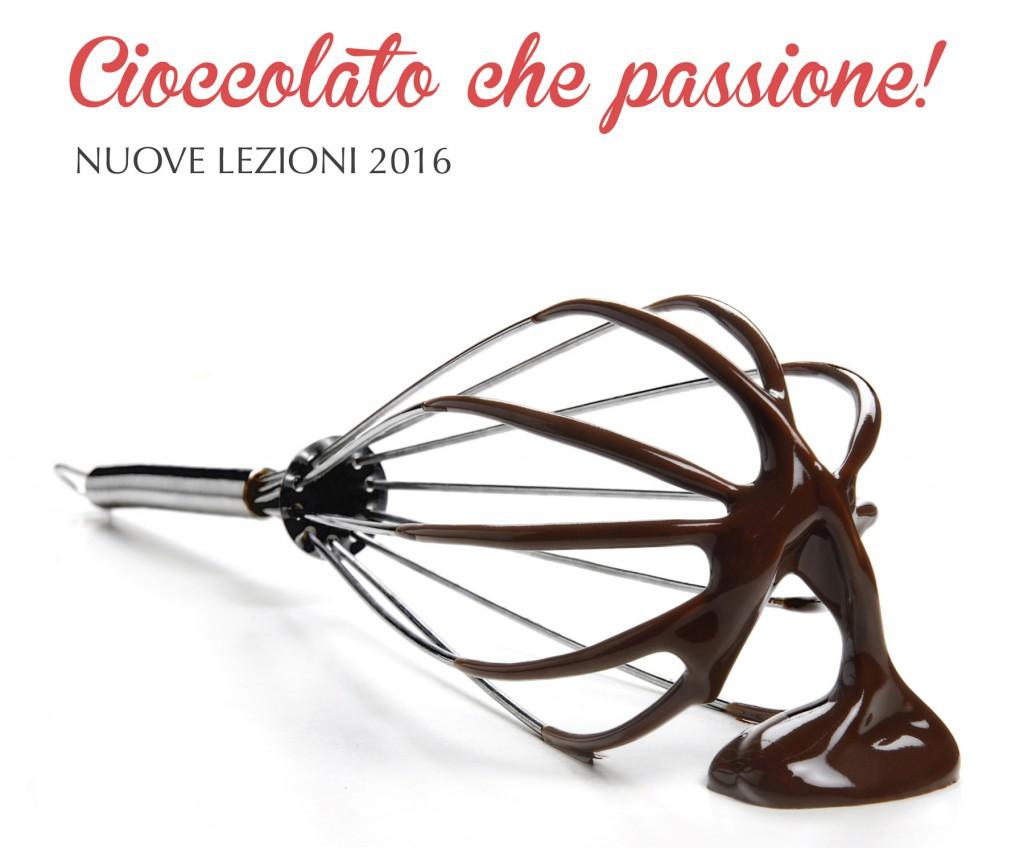 """Avete mai preso """"Lezioni di Cioccolato""""?!"""