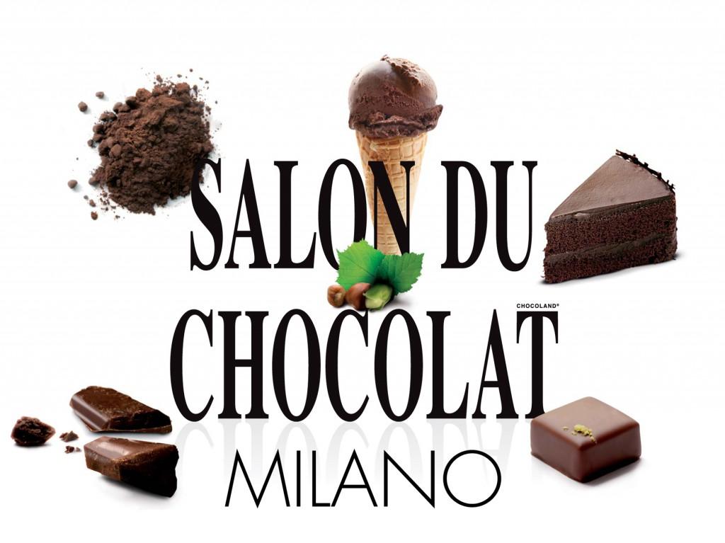 Salon du Chocolat di Milano 2016, stiamo arrivando!