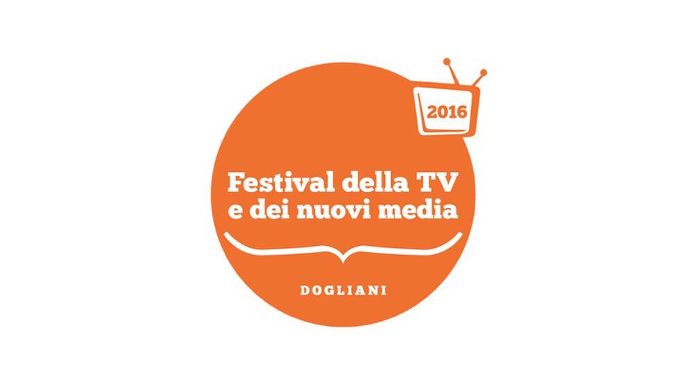 Festival della TV e dei nuovi Media 2016