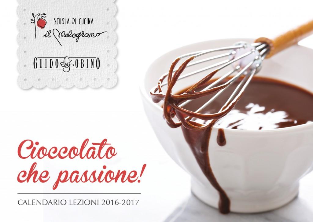 Volete imparare a preparare dolcezze di cioccolato?