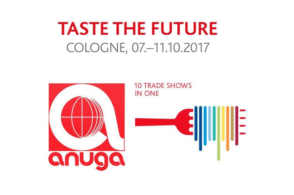 Shall we meet at ANUGA Food Show?