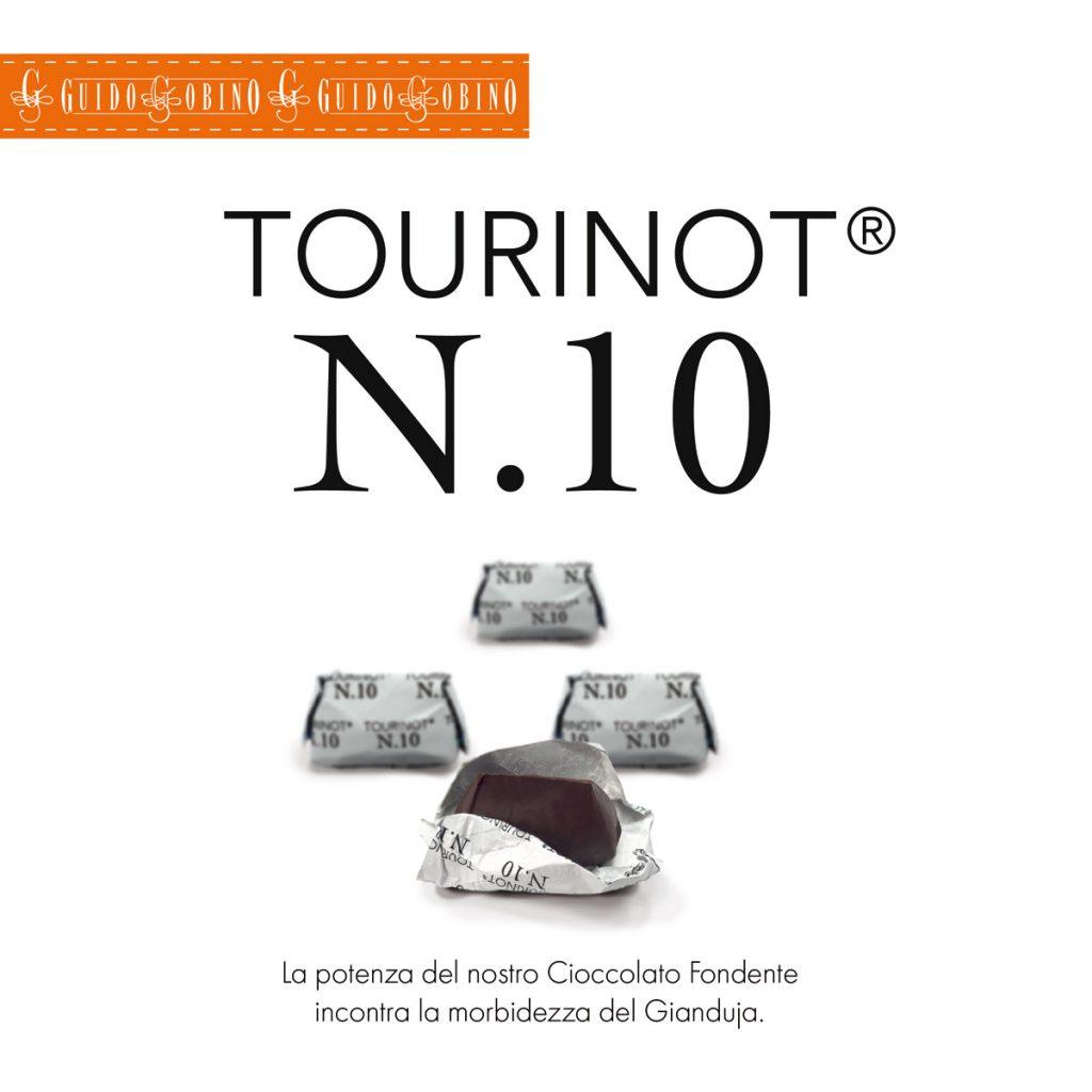 È nato il nuovo Tourinot N.10!