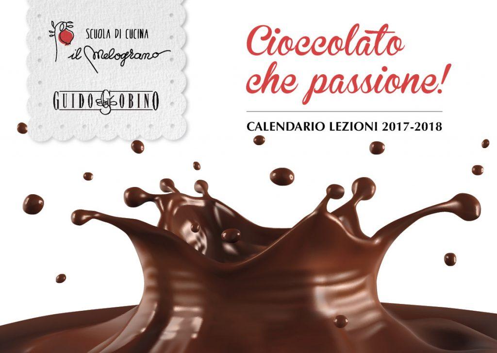 """Ultimo appuntamento con le Lezioni di Cioccolato: """"Dolcezze sottozero""""!"""
